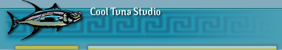 Cool Tuna Studio